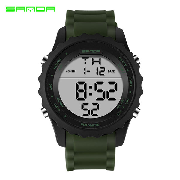 Tactical Gear Wrist Watches