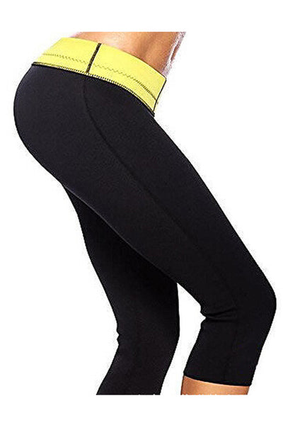Stretch Pants Slimming Control Workeout