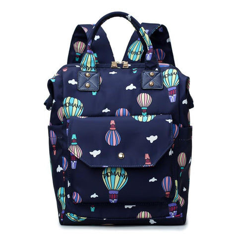 Mummy Maternity Diaper Nappy Bag / Backpack
