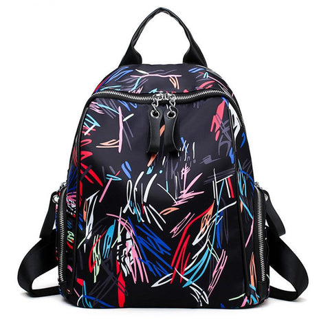 High Quality Backpack Fashion Design