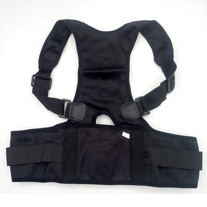 Magnetic Corset Back Brace Belt