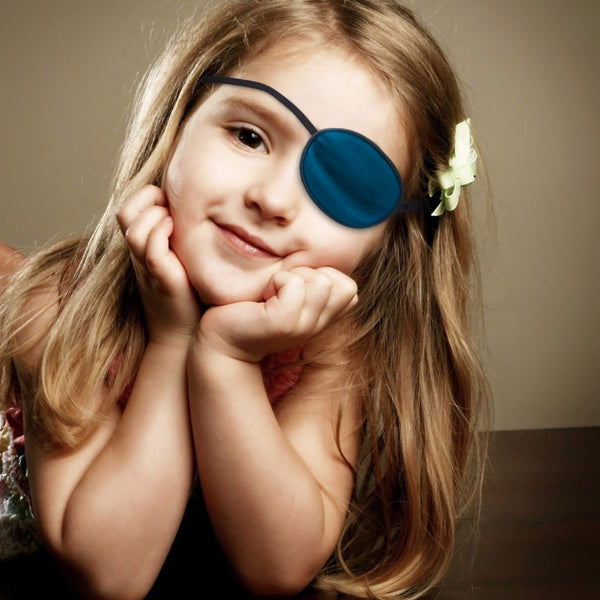 Child Amblyopia Eye Patches