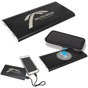 Power Bank 8000MH Wireless charger