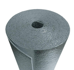 Super Shield 1/4 Inch Perforated Foil Reflective Foam Core Insulation