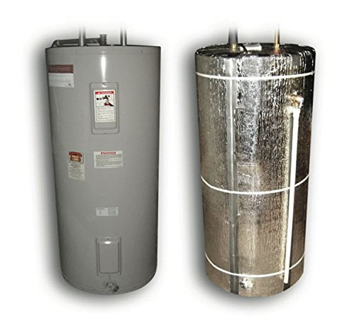 Super Shield 40 Gallons  Water Heater  Insulation Kit