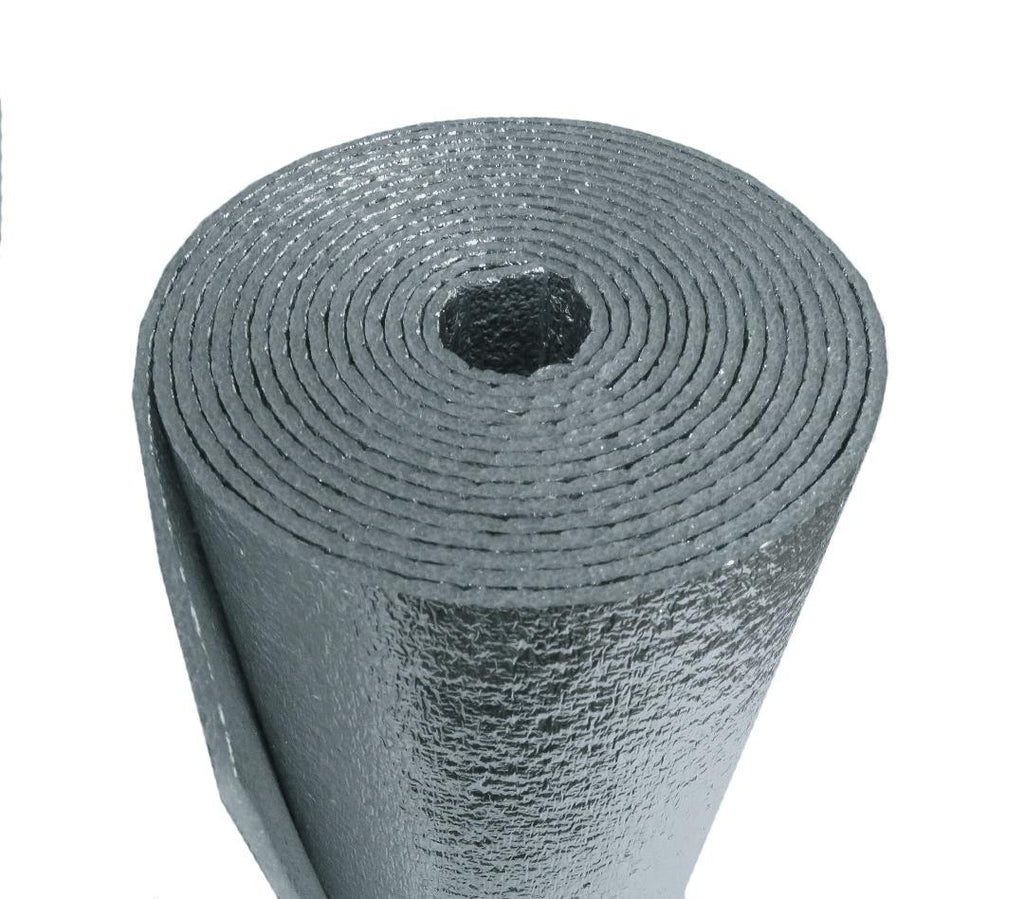 "Sealer Foam  6""x 125' Core Reflective Insulation 6"" x 125' (Foam not cheap bubble)"