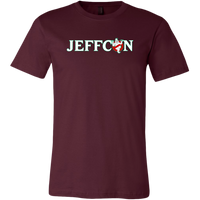 JEFFCON4 - Aggies