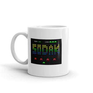 Mug - Sodak Invaders