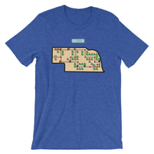 Short-Sleeve Unisex T-Shirt - Super Neb Bros
