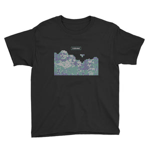 Youth Short Sleeve T-Shirt - Mt. Tetrimore