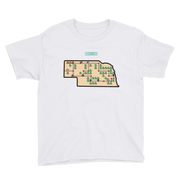 Youth Short Sleeve T-Shirt - Super Neb Bros
