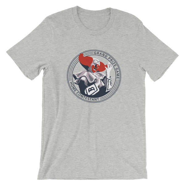 Short-Sleeve Unisex T-Shirt - Bozo