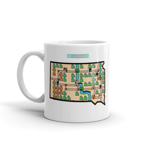 Mug - Super Sodak Bros