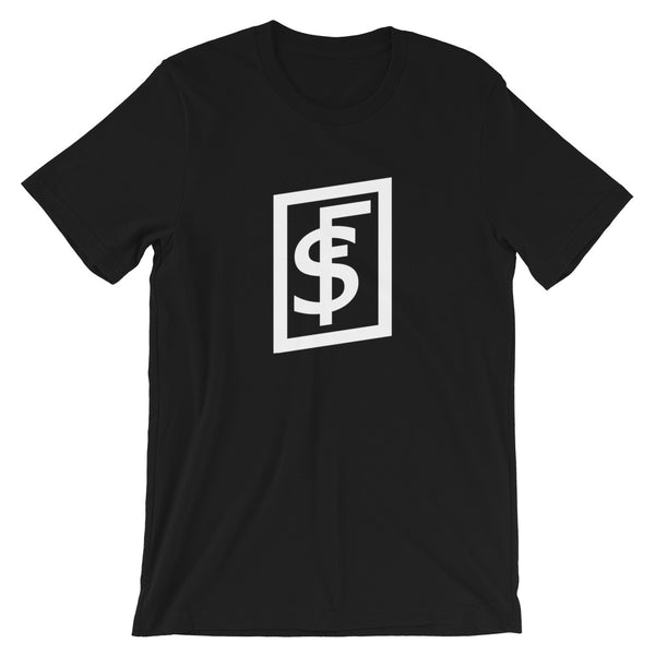 Short-Sleeve Unisex T-Shirt - SF