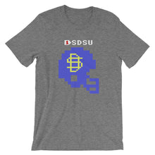 Short-Sleeve Unisex T-Shirt - SodakMo Bowl - Go Jacks!