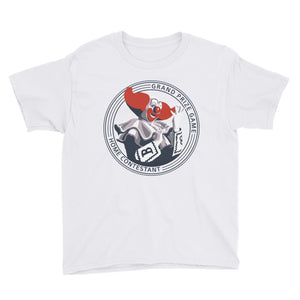 Youth Short Sleeve T-Shirt - Bozo
