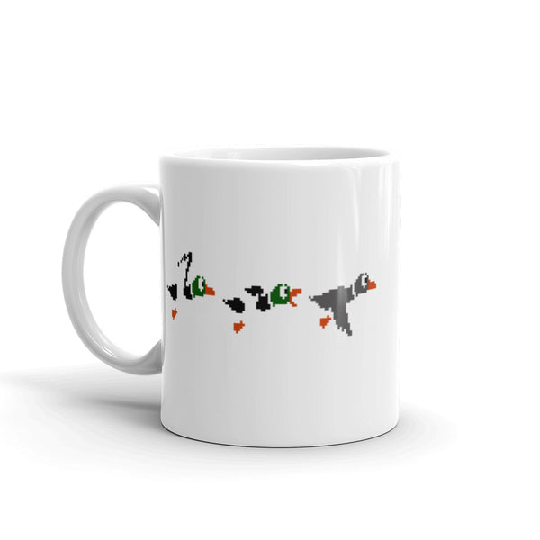 Mug - Gray Duck Hunt