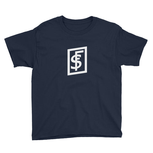 Youth Short Sleeve T-Shirt - SF