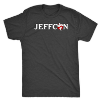 JEFFCON4 - Text on front