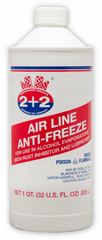 2+2 Air Line Anti-freeze