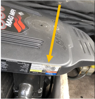 Connecting to a Mercruiser with Texa — Marine Diagnostic Tools