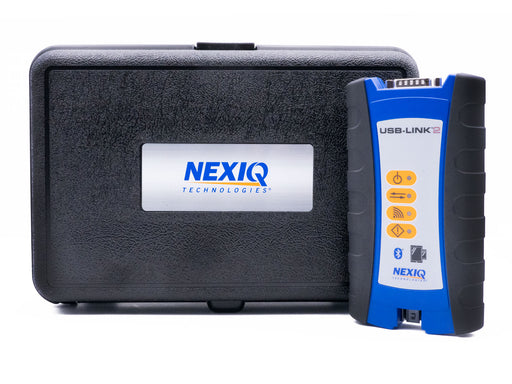 Nexiq USB Link 2 WiFi Edition