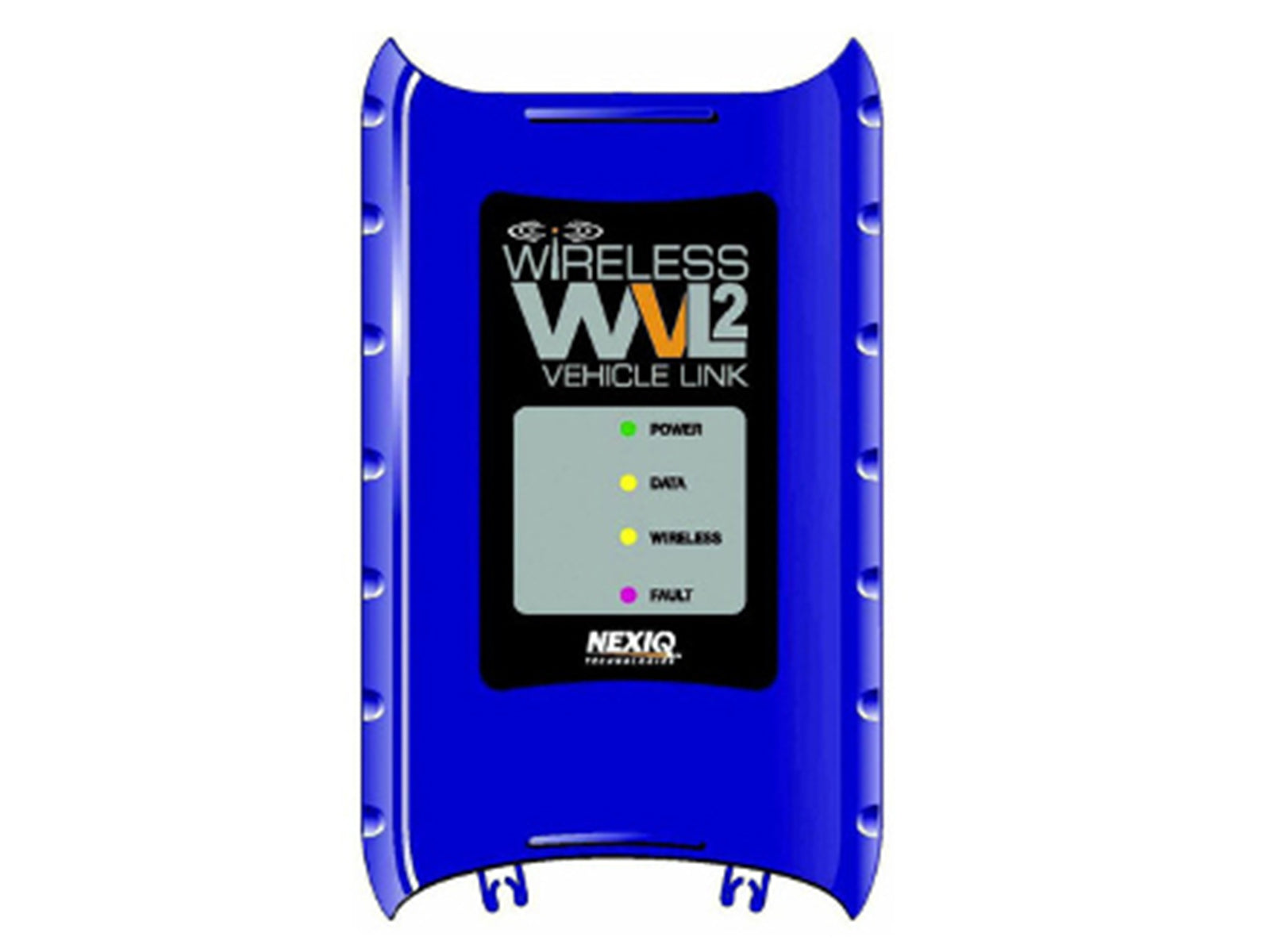 Nexiq Wireless Vehicle Link 2 (WVL2) Adapter