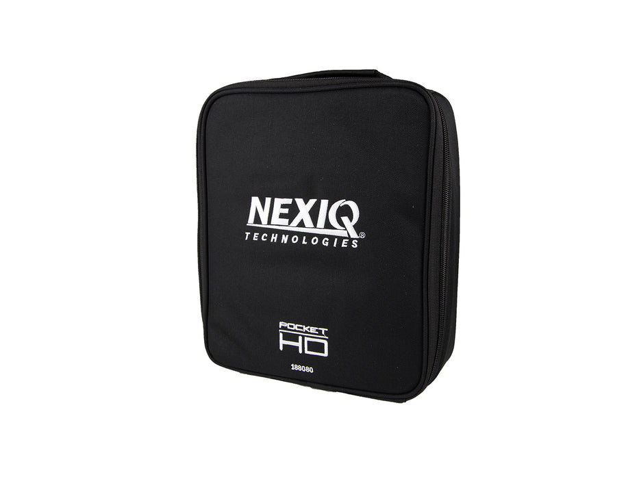 Nexiq Pocket Heavy Duty (HD) Truck Code Reader