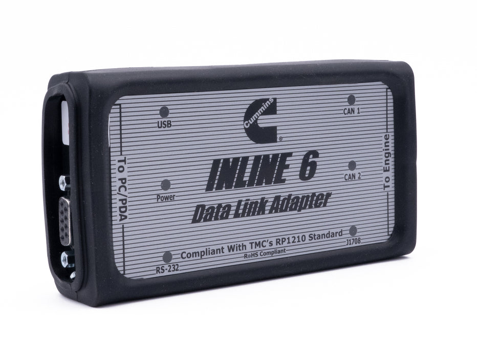 Cummins Inline 6 Data Link Adapter