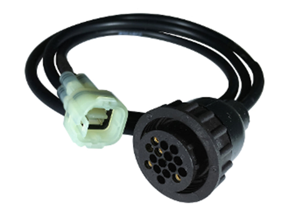 TEXA Bike SYM Cable for Electric Vehicles (AP42)