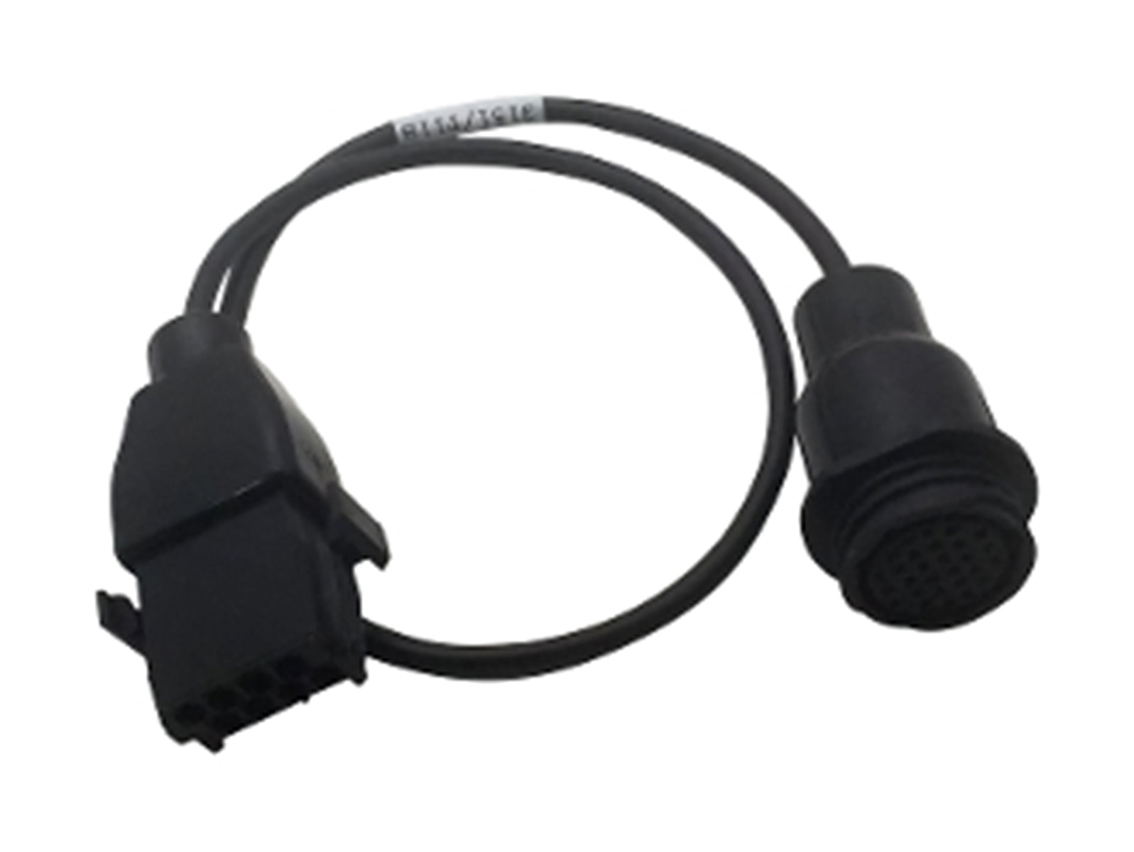 TEXA Off-Highway Volvo 8 Pin Cable (T11B)