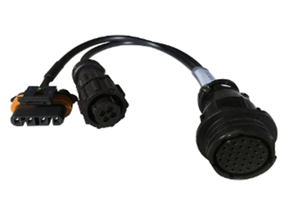 TEXA Off-Highway Renault & Claas Cable (T43)