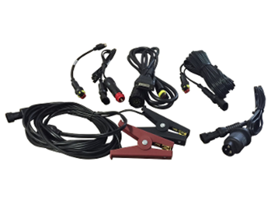 TEXA Truck & Off-Highway Power Supply & Adapter Kit