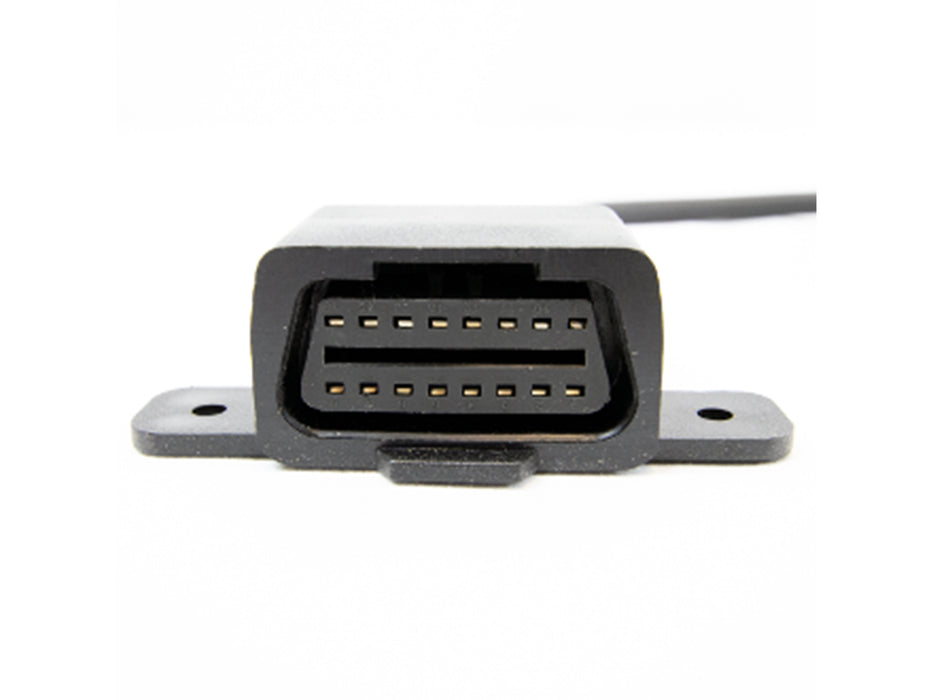 TEXA eTruck OBDII to 9 Pin Cable