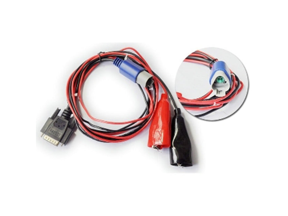 Diesel Laptops Cummins 3 Pin Adapter Cable for USB Link