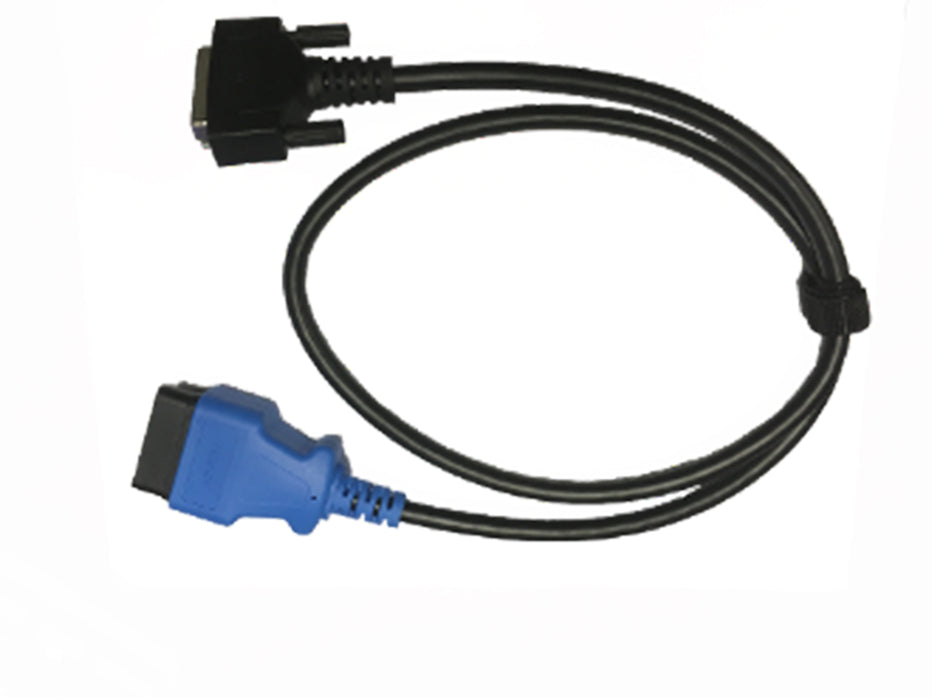 Cummins OBDII Cable for Inline 6