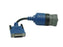 Nexiq Detroit DDEC Marine 6 Pin Cable for USB Link 2