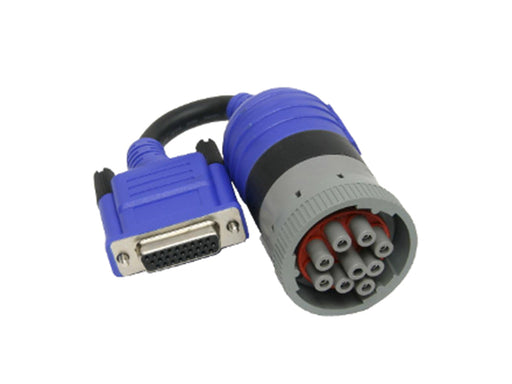Nexiq CAT 9 Pin Off-Highway Cable for USB Link 2