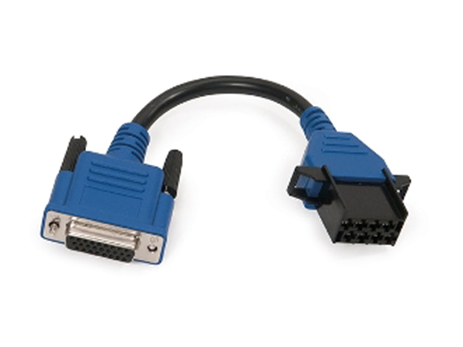Nexiq Volvo 8 Pin cable for USB Link 2