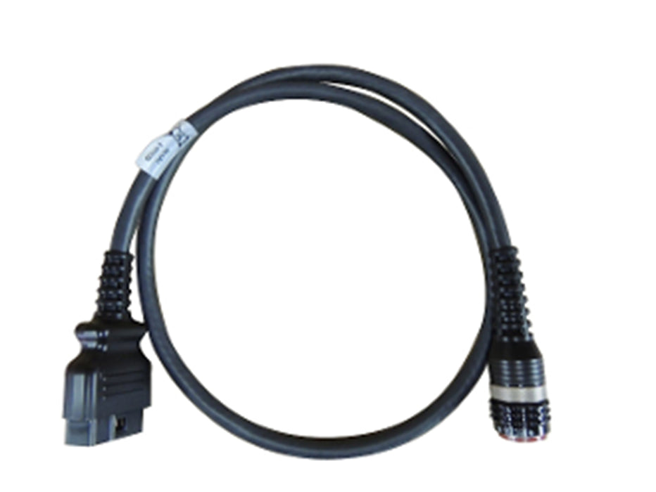 Diesel Laptops Volvo 16 Pin OBDII Cable for VOCOM