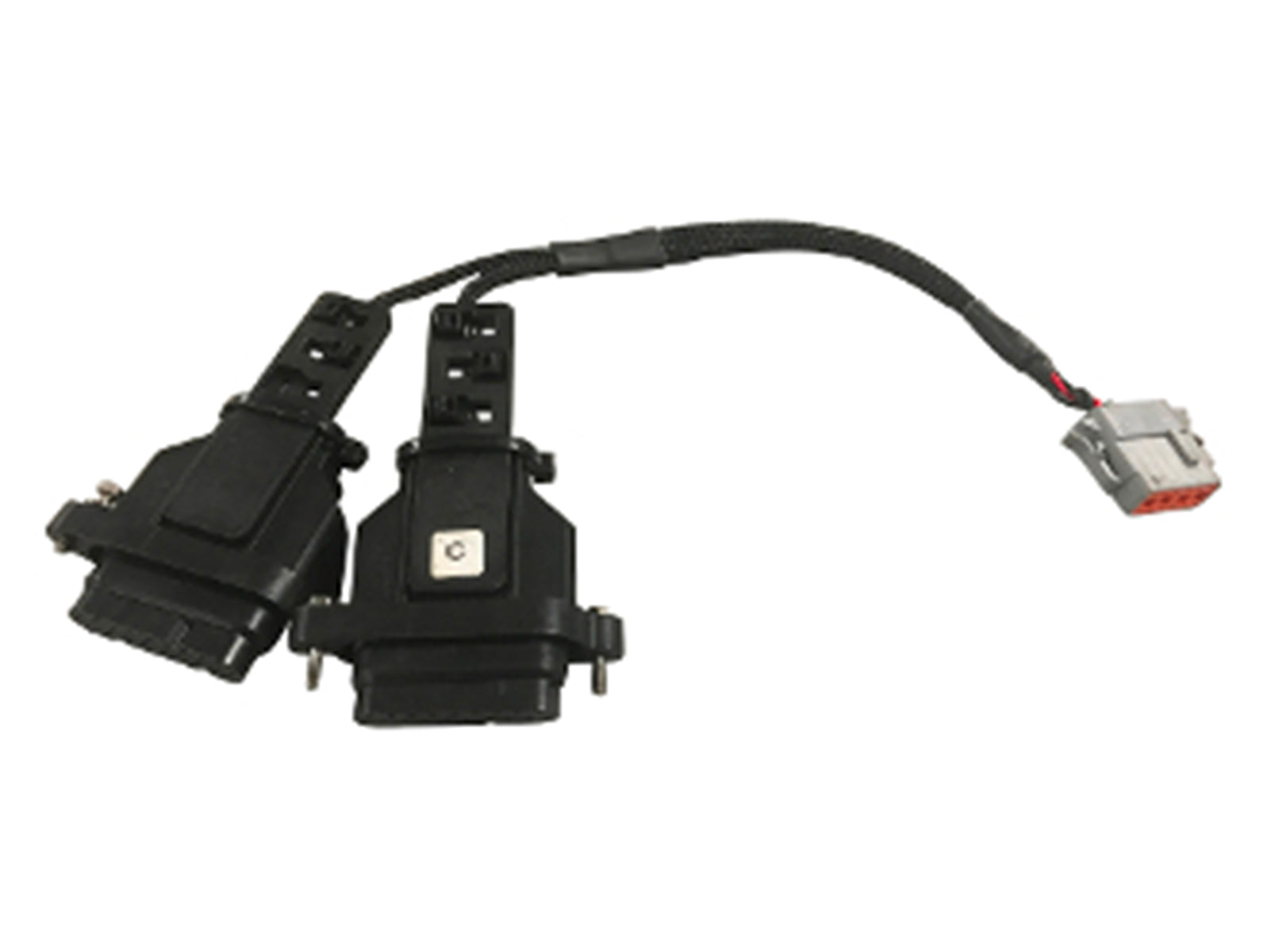 Diesel Laptops Bypass Breakout Cable for Cummins CELECT