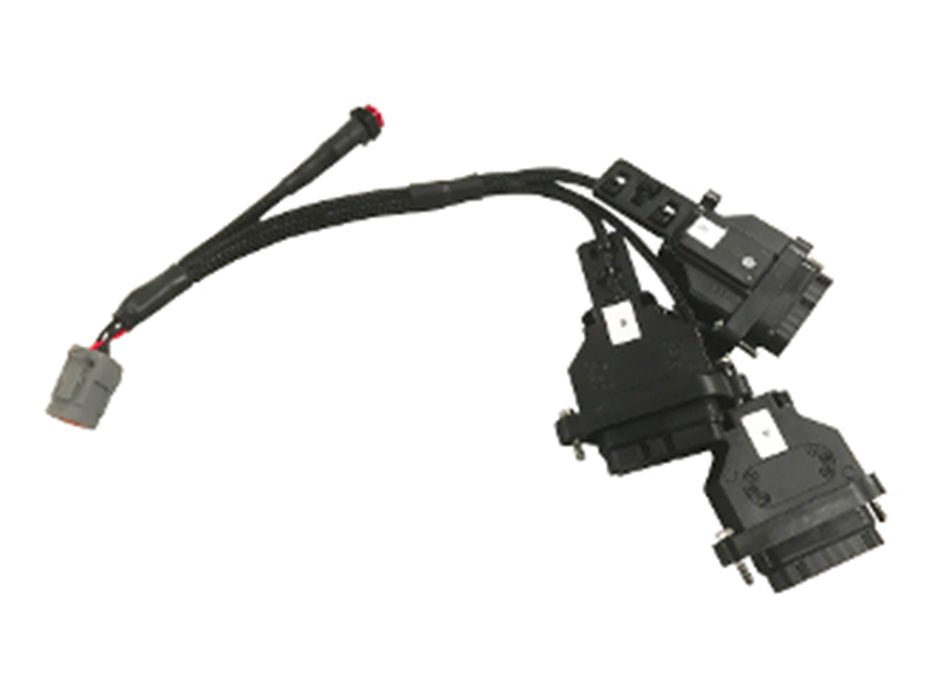 Diesel Laptops Bypass Breakout Cable for Cummins CELECT Plus