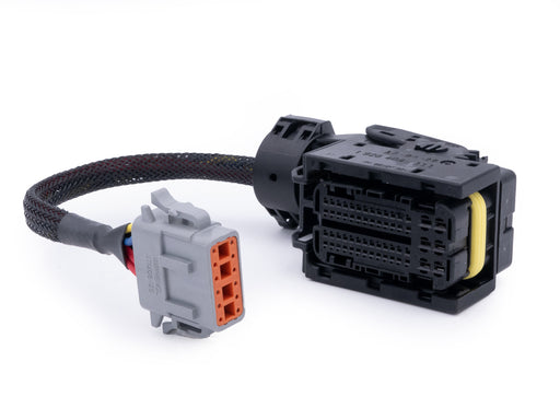 Diesel Laptops Bypass Breakout Cable for International MaxxForce & N-Series