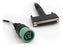 Bosch Green 9-Pin Cable for ESI Truck