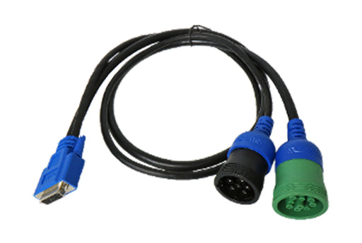 Drew Tech Replacement 6 & 9 Pin Y Cable for DrewLinQ