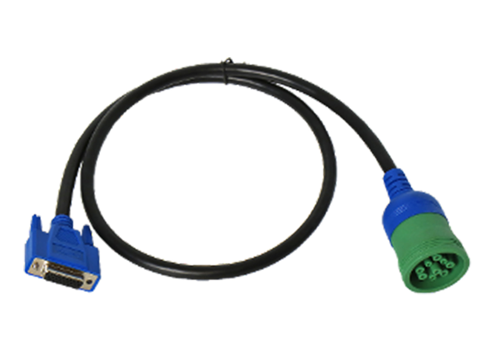 Drew Tech Deutsch 9 Pin Cable for DrewLinQ