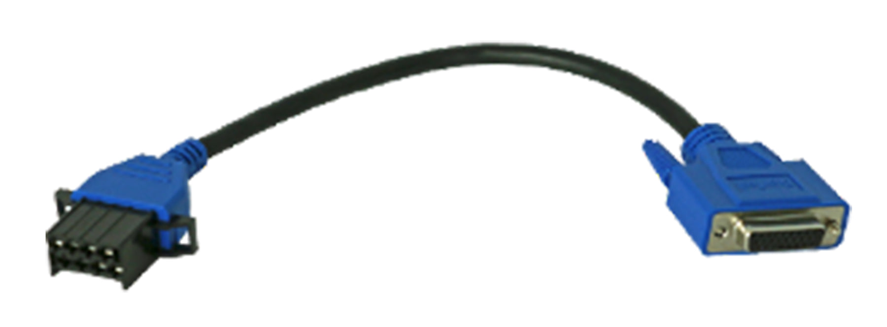 Drew Tech Volvo 8 Pin Cable for DrewLinQ