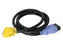 CarDAQ-Plus 2 OBDII Cable for SWCAN and FTCAN Applications
