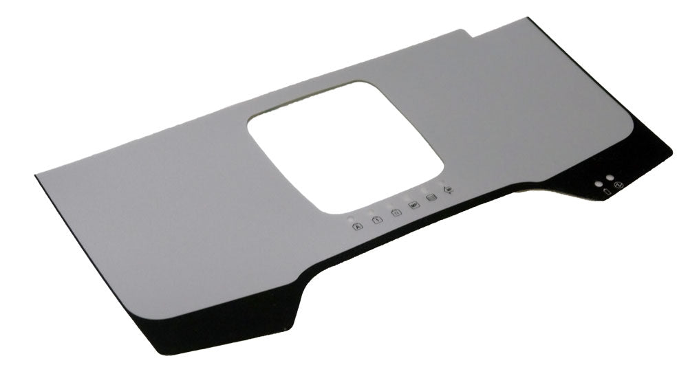 CF30 Toughbook Laptop Palm Rest Replacement Cover