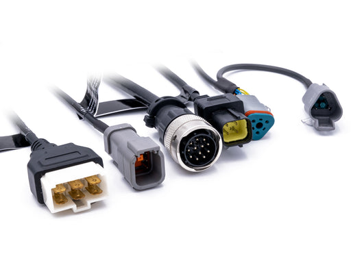 TEXA Off-Highway Essentials Cable Kit